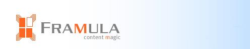 Zur Startseite - Framula CMS